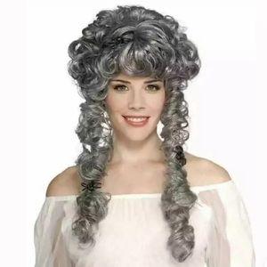 🆕 Rubie's GHOST BRIDE Adult Wig Costume Victorian